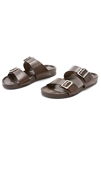 To Boot New York Bedford Slide Sandals