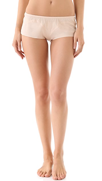 Tocca Tap Shorts