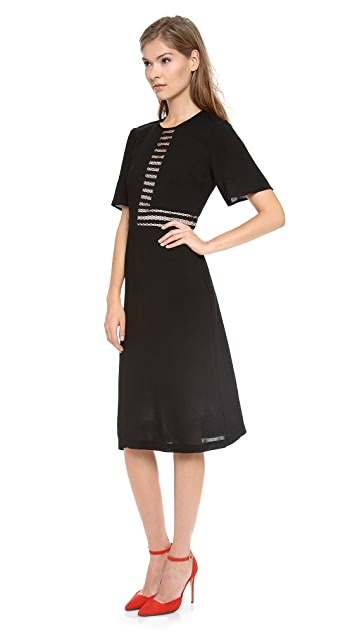 Tocca Sanction Dress