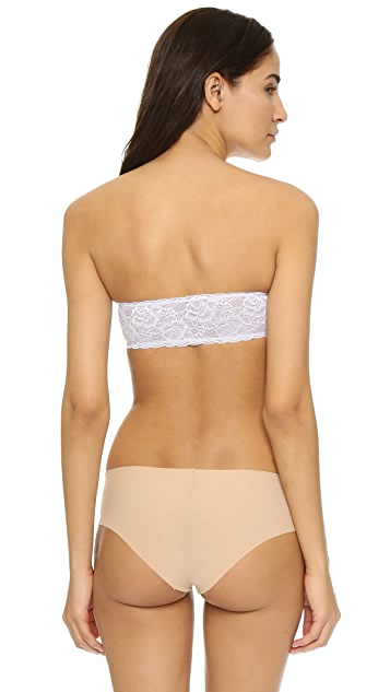 Top Secret Sexy Back Bandeau