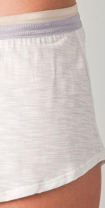 Top Secret Luxe Sleep Shorts