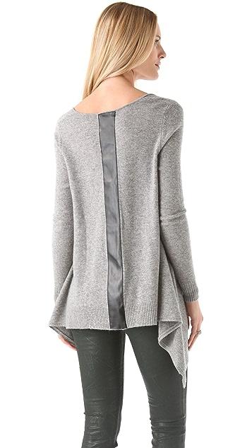 Top Secret Vail V Neck Sweater