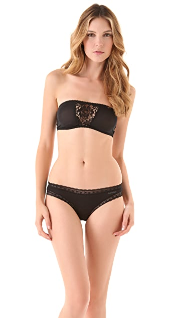 Top Secret Bellisima Bandeau