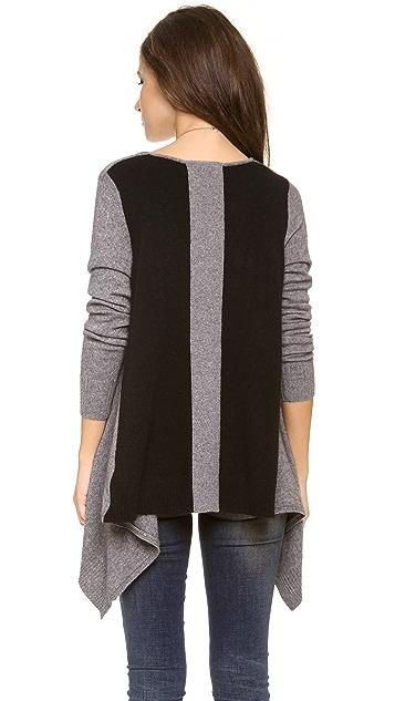 Top Secret Lugano V Neck Sweater