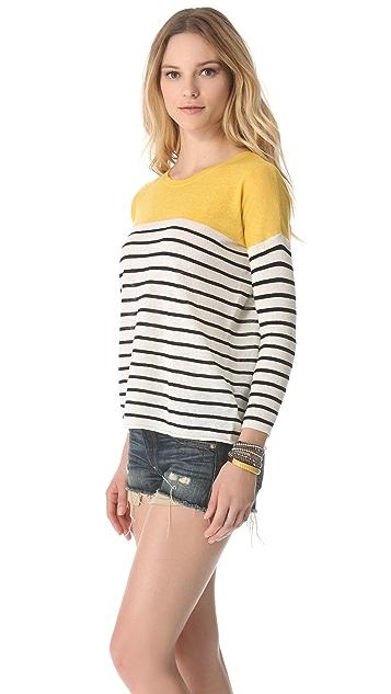 Top Secret Perth Sweater