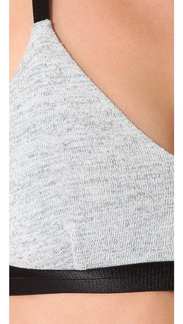 Top Secret Knitty Bralette