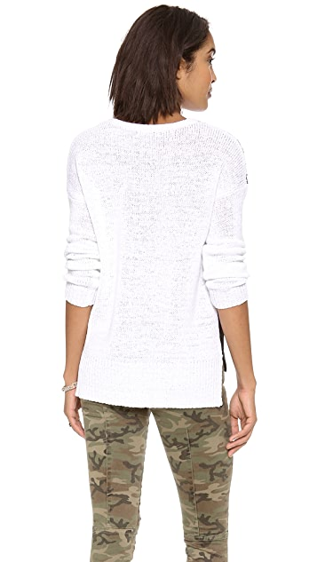 Top Secret Mizner Sweater