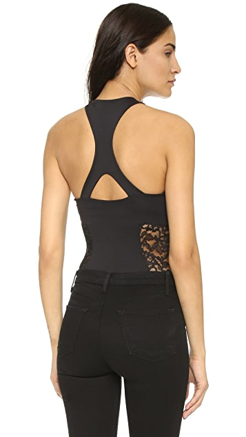 Top Secret Lex Bodysuit