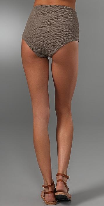 Tori Praver Swimwear Betty Bikini Bottom