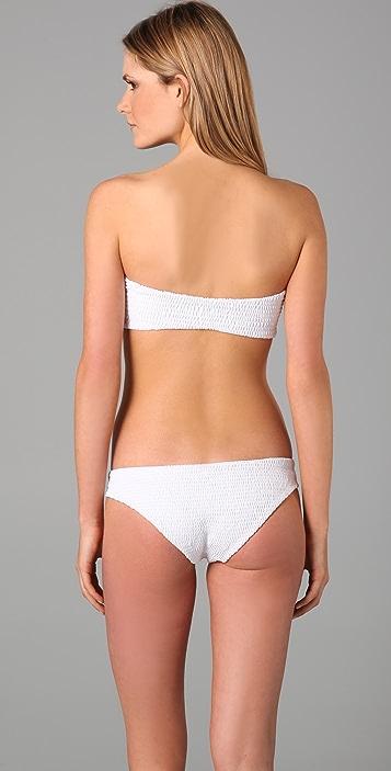 Tori Praver Swimwear Ami Bikini Top