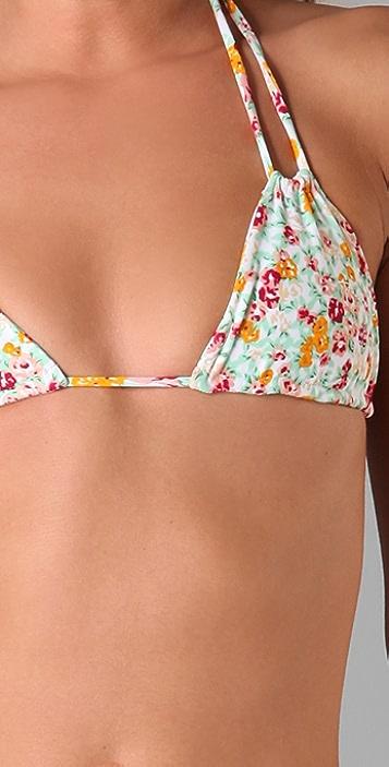 Tori Praver Swimwear Lolina Bikini Top