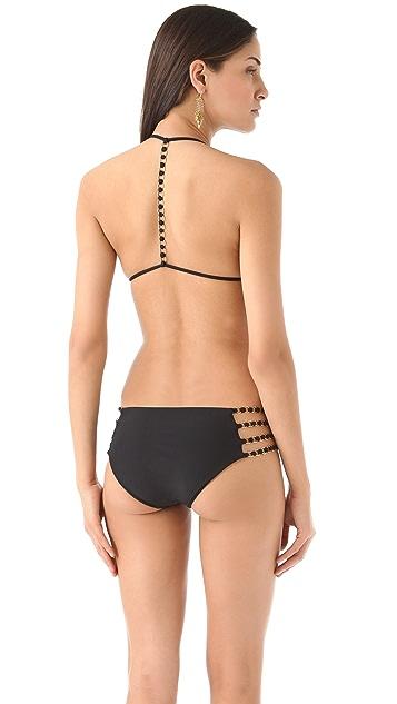 Tori Praver Swimwear Jolie Bikini Top