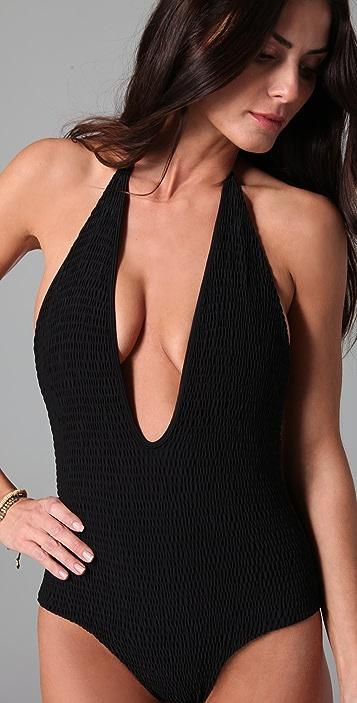 Tori Praver Swimwear Kelly One Piece