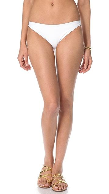 Tori Praver Swimwear Jasmine Bikini Bottoms