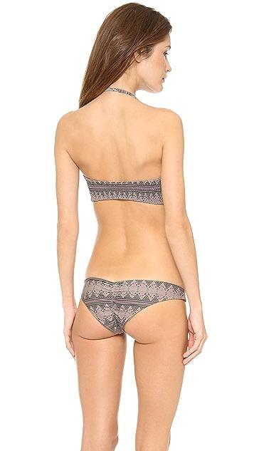 Tori Praver Swimwear Chelsea Bikini Top