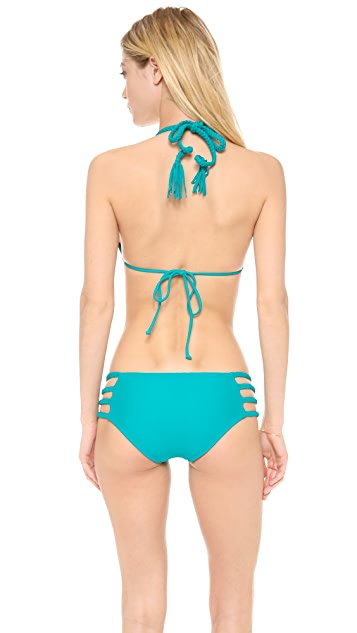 Tori Praver Swimwear Shyla Bikini Top