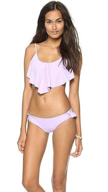 Tori Praver Swimwear Gina Bikini Bottoms