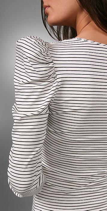 Torn by Ronny Kobo Gabby Dress