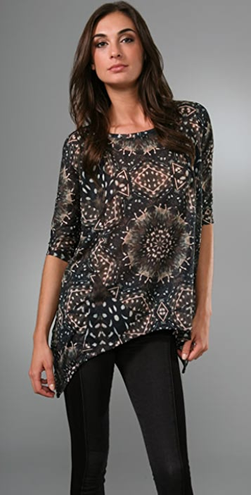 Torn by Ronny Kobo Shantall Animal Puzzle Top