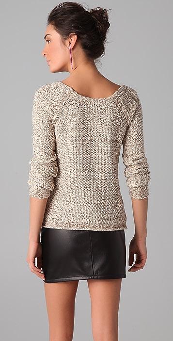 Torn by Ronny Kobo Haydon Sweater