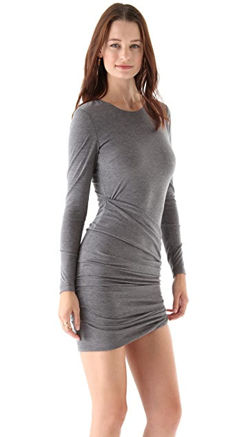 Torn by Ronny Kobo Cameron Mini Dress