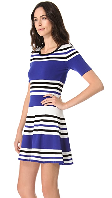 Torn by Ronny Kobo Melody Dress