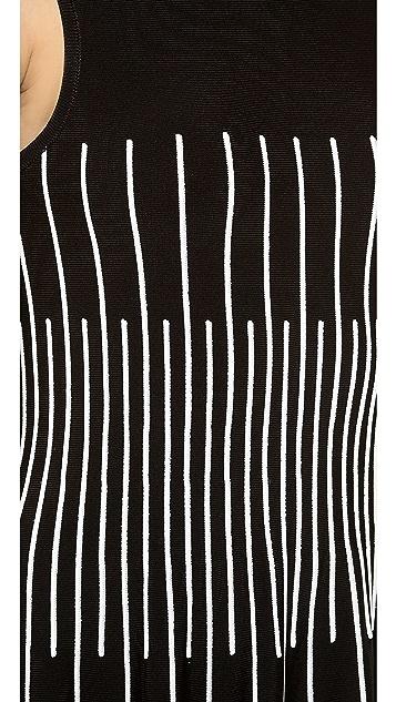 Torn by Ronny Kobo Joyce Dress
