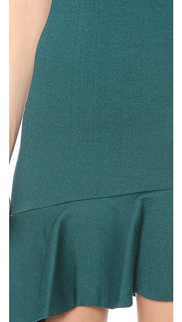 Torn by Ronny Kobo Heidi Ponti Dress