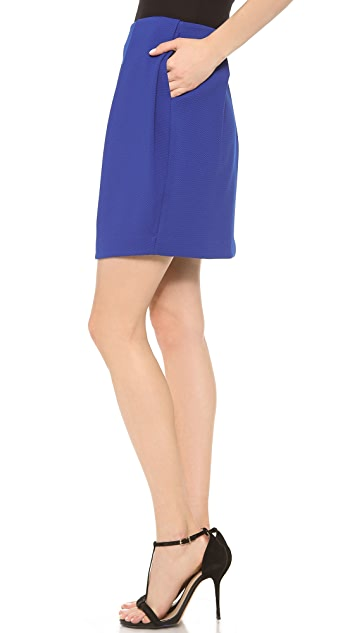 Torn by Ronny Kobo Kara Skirt