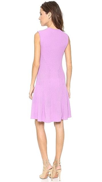 Torn by Ronny Kobo Aretha Dress