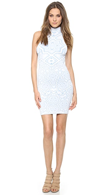 Torn by Ronny Kobo Corina Dress