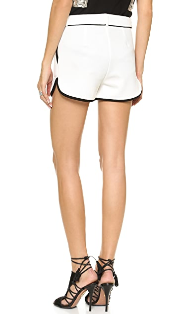 Torn by Ronny Kobo Briele Shorts