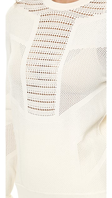 Torn by Ronny Kobo Faige Sweater