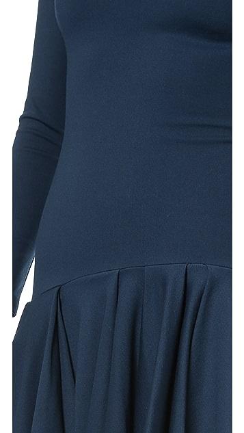 Torn by Ronny Kobo Jayda Dress