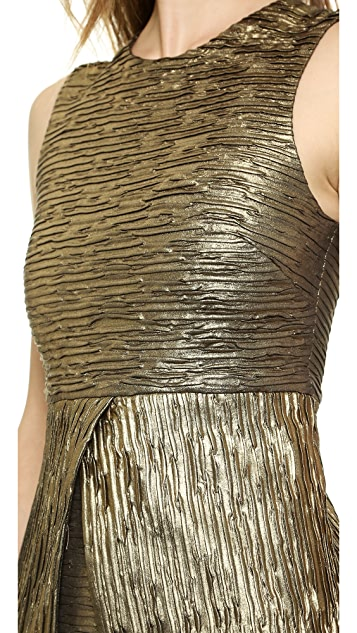 Torn by Ronny Kobo Besma Dress