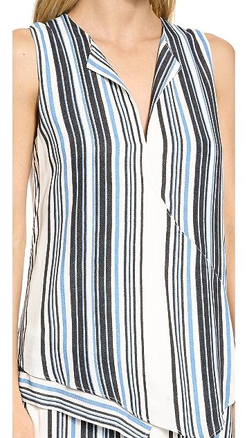 Torn by Ronny Kobo Aziza Dress