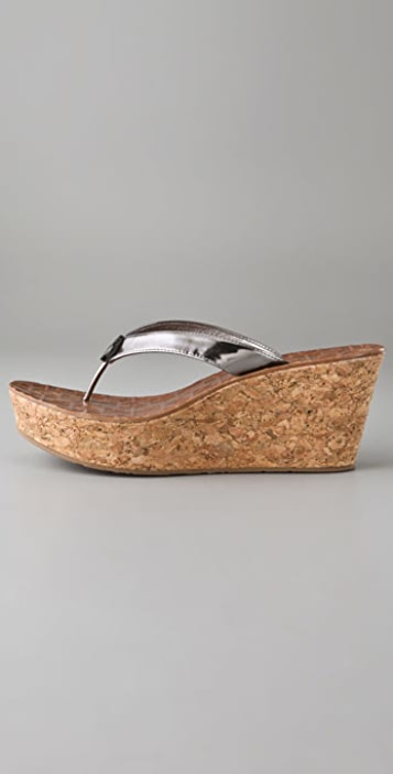 f7101b488d01 ... Tory Burch Thora Cork Wedge Sandals ...