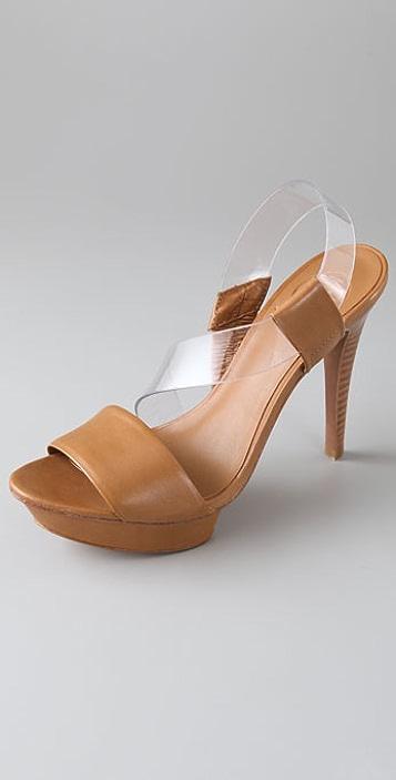 Tory Burch Pelham Platform Sandals