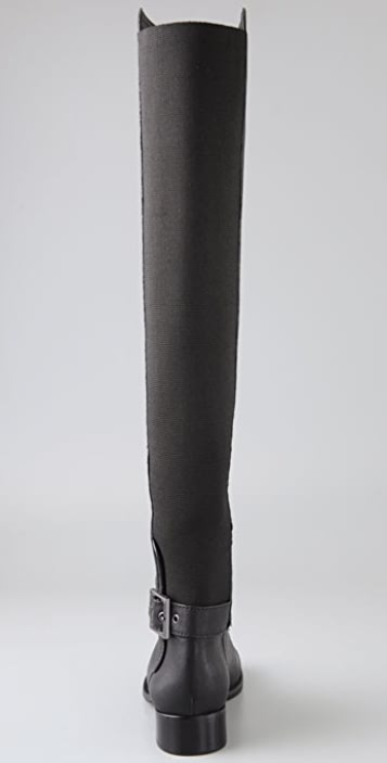 Tory Burch Jack Over the Knee Boots