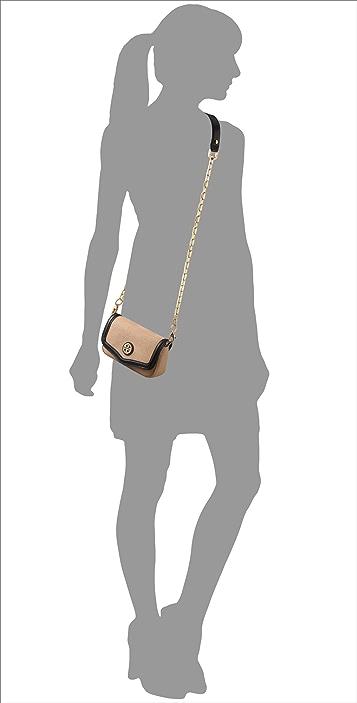Tory Burch Vivian Classic Mini Bag