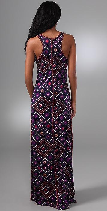 Tory Burch Clarimond Long Dress