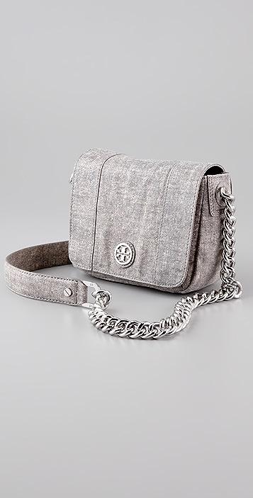 Tory Burch McLane Mini Messenger Bag