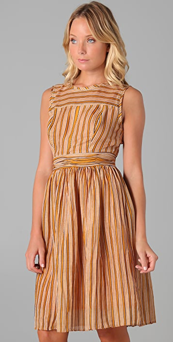 Tory Burch Hildy Dress