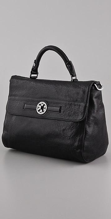 Tory Burch Audra Top Handle Bag
