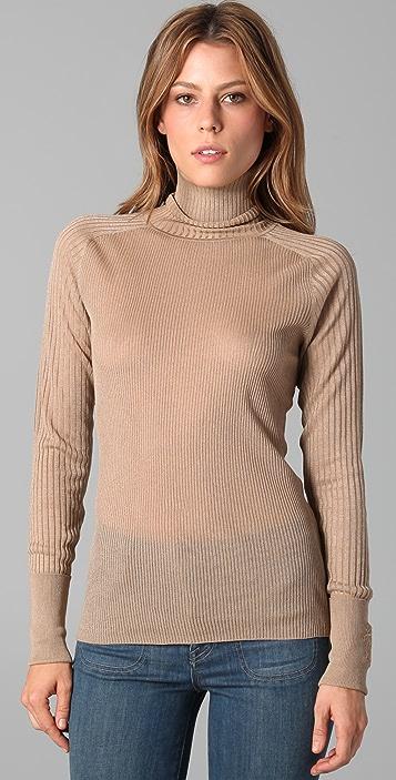 Tory Burch Caleb Turtleneck Sweater