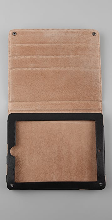 Tory Burch Robinson E-Tablet Case