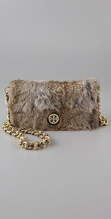 Tory Burch Fur Mini Bag