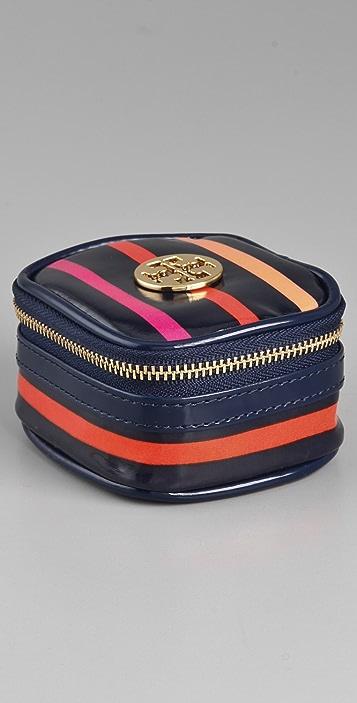 Tory Burch Tiny Jewelry Case