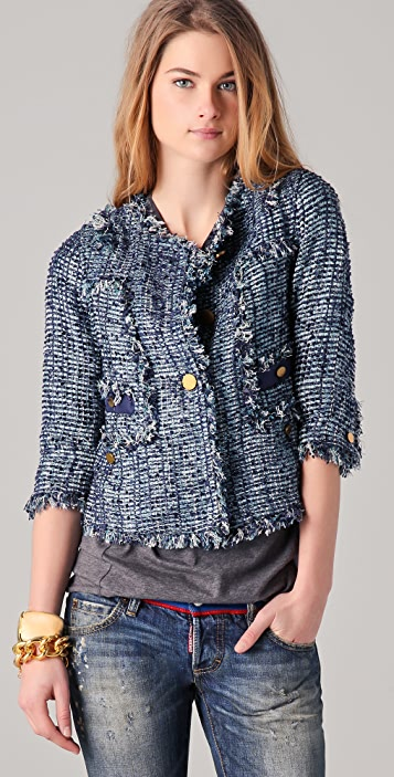 Tory Burch Daniela Jacket