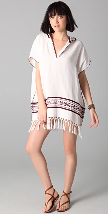 Tory Burch Beach Poncho